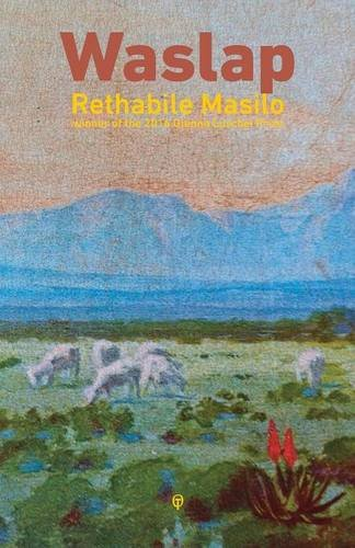 Waslap by Rethabile Masilo