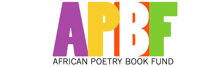 African Poetry Book Fund