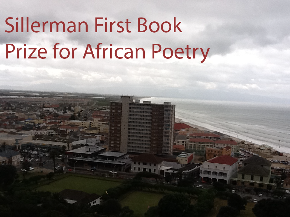 The Sillerman First Book Prize for African Poets