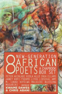 Eight New-Generation African Poets