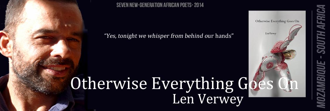 Len Verney