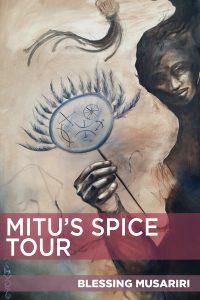 Mitu's Spice Tour