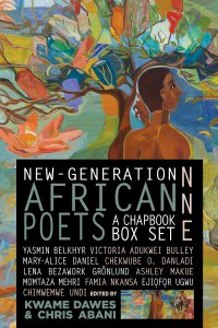 New Generation of African Poets:NNE
