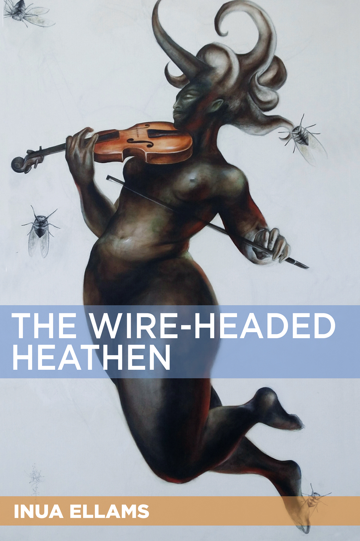 The Wire-Headed Heathen