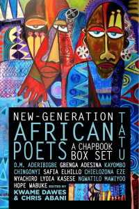 New Generation of African Poets-Tatu