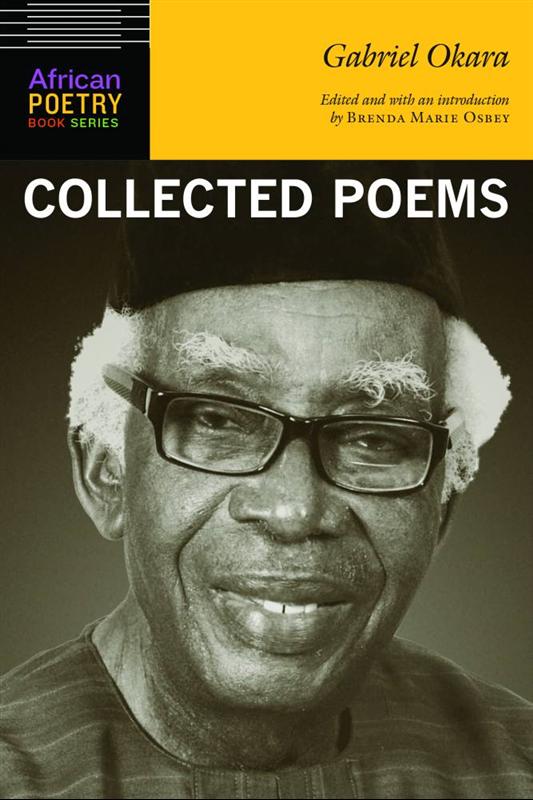 Gabriel Okara