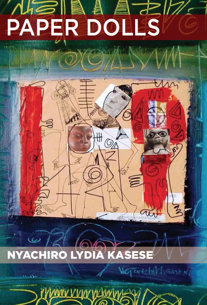 <h3>Paper Dolls | Lydia Nyachiro Kasese</h3>