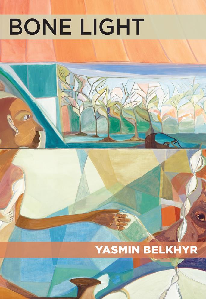 <h3> Bone Light | Yasmin Belkhyr</h3>
