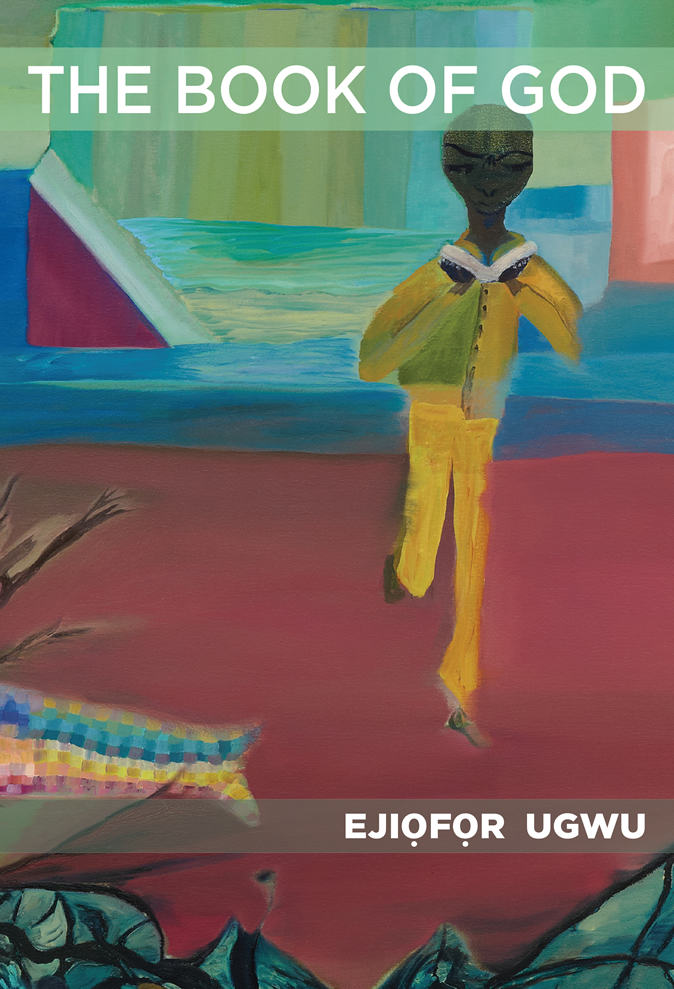 <h3> The Book of God | EjiỌfỌr Ugwu</h3>