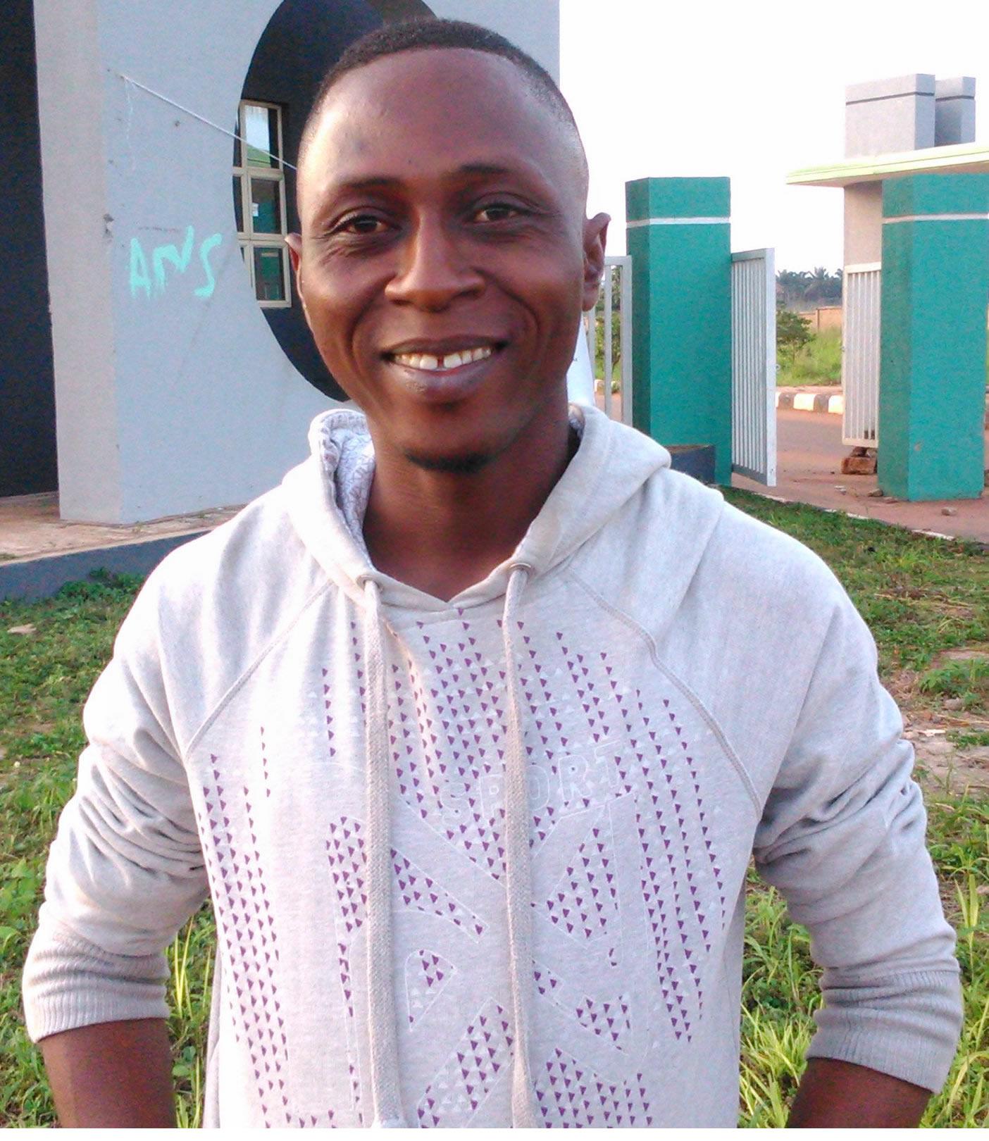 EjiỌfỌr Ugwu