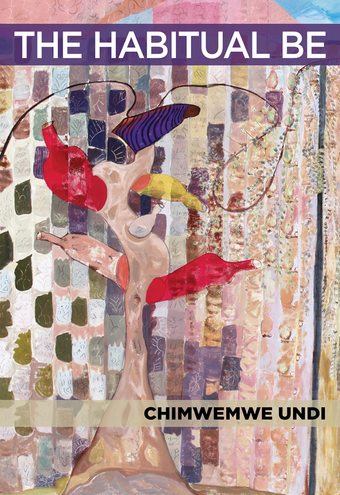 <h3> The Habitual Be | Chimwemwe Undi</h3>