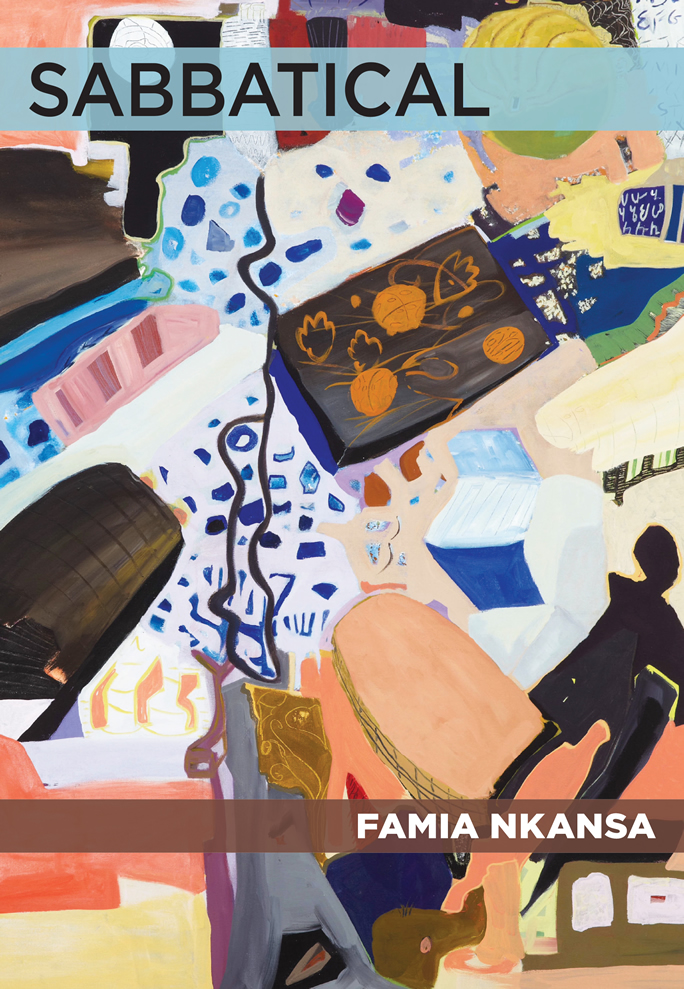 <h3>Sabatical | Famia Nkansa</h3>