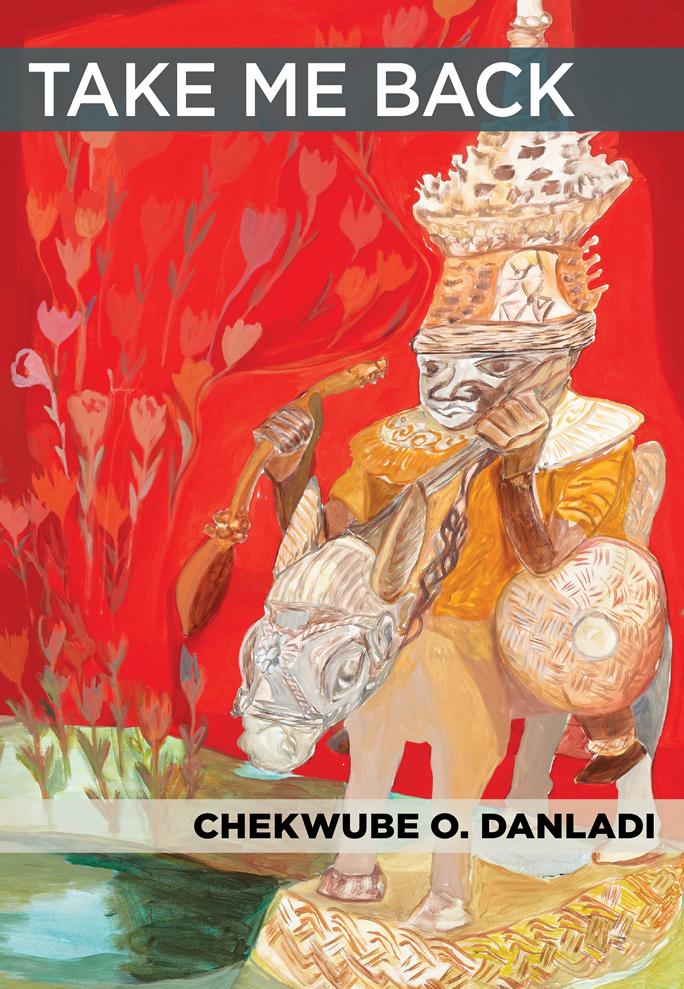 <h3> Take Me Back | Chekwube O. Danladi</h3>