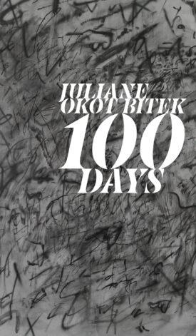 100 Days cover by Juliane Okot Bitek