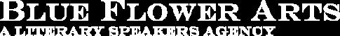 Blue Flower Arts Speakers Agency