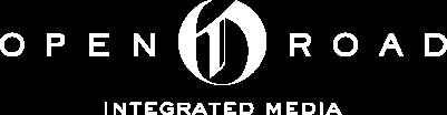 Open Road Media Logo